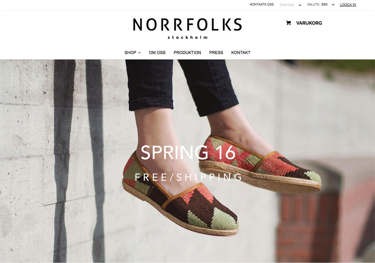Norrfolks
