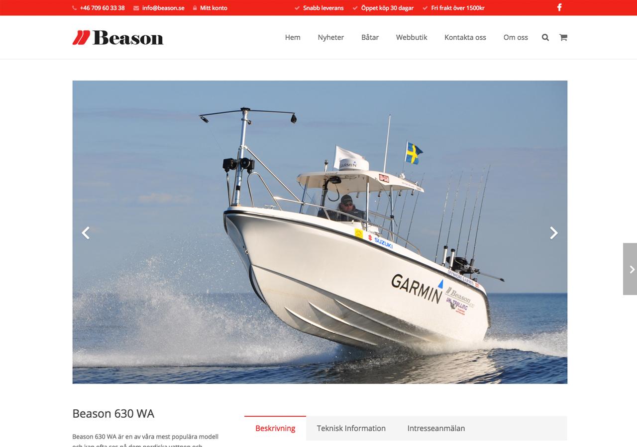 Beason